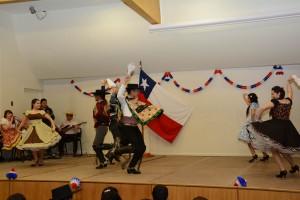 CONCURSO CUECA ( A.  MAGNA  )  10-IX-2014