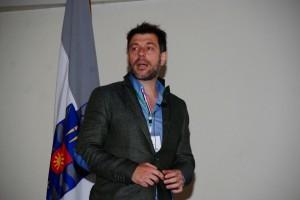 Rodrigo Alonso.