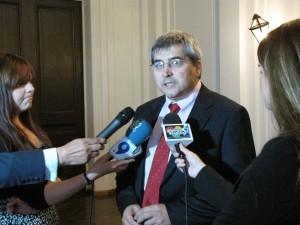 Mario Ramos, director del proyecto CD INES UBB
