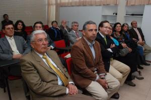 """Historiadores de Penco presentes en el acto de clausura del programa radial  """"Voces Históricas y Culturales de Penco"""""""