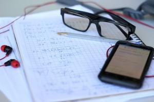 la matematica y la musica