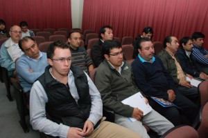 """Participantes en Seminario  """"Seguridad Vial. Enfoques y Desafíos"""""""