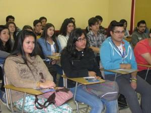 Alumnos Educación