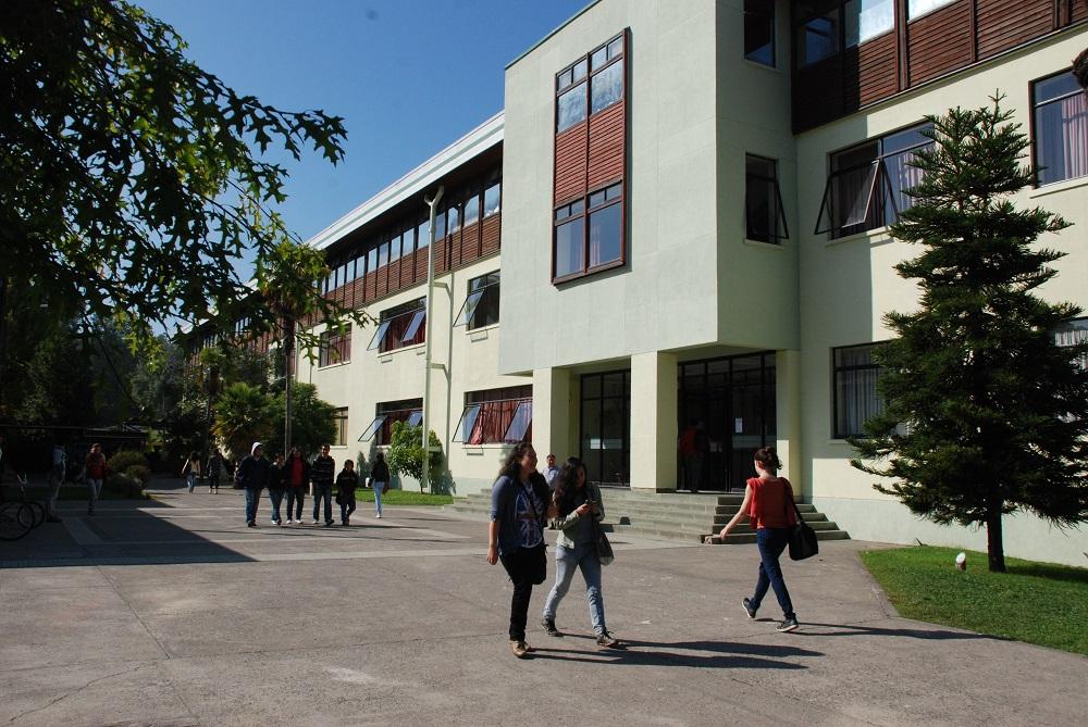 Portal de Actualidad Universidad del Bío-Bío Valentina Álvarez Araya ...