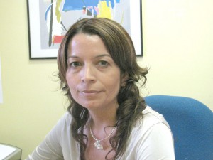Gloria Rivas