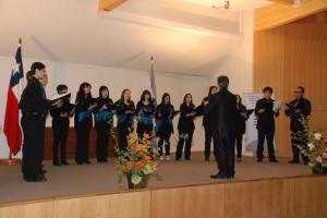 Coro de Cámara 2